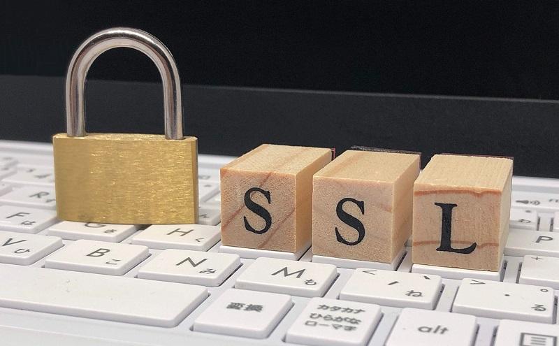 SSL/TLSとは、またその役割